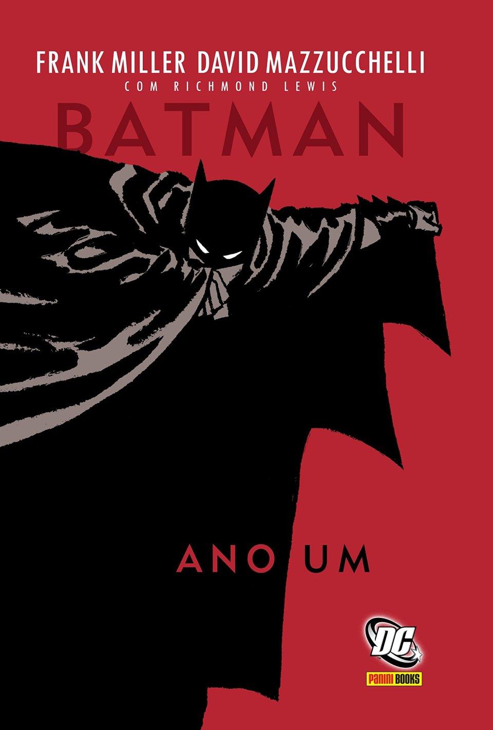 Batman-Ano-Um-Capa