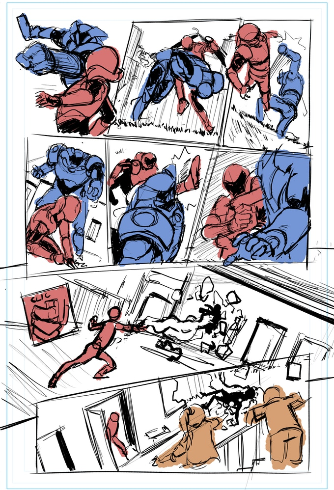Layout for Page 16