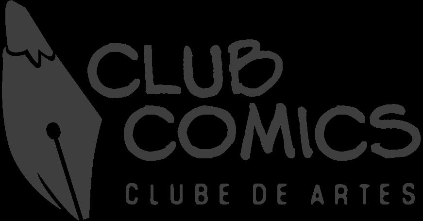 ClubComics | Clube de Artes